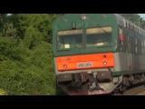 Необычный поезд!