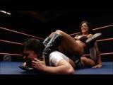 Alyssa Reece vs Francesca Le (DT)